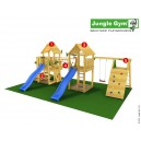 Jungle Gym Playparadise 1