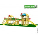 Jungle Gym Playparadise 3
