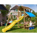 COTTAGE+SWING MODUL+MINI PICNIC MODUL