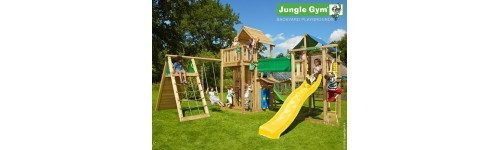 Complexe Jungle Gym: Turn+modul de complatare