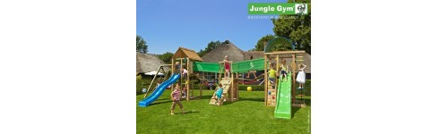 PLAYPARADISE Jungle Gym